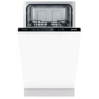 Встраиваемая посудомоечная машина 45 см Gorenje GV531E10