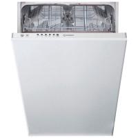 Встраиваемая посудомоечная машина 45 см Indesit DSIE 2B10