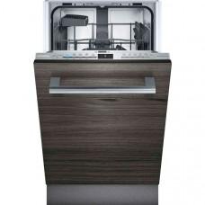 Встраиваемая посудомоечная машина 45 см Siemens iQ100 Hygiene Dry SR61HX2IKR