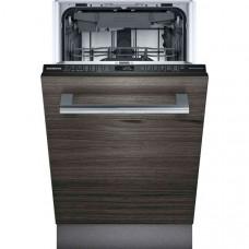 Встраиваемая посудомоечная машина 45 см Siemens iQ500 Hygiene Dry SR65HX30MR