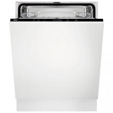 Встраиваемая посудомоечная машина 60 см AEG FSM42607Z