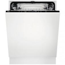 Встраиваемая посудомоечная машина 60 см AEG FSR53617Z