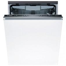 Встраиваемая посудомоечная машина 60 см Bosch Serie | 2 Hygiene Dry SMV25FX01R