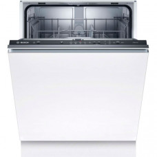 Встраиваемая посудомоечная машина 60 см Bosch Serie | 2 SMV25BX02R