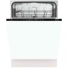 Встраиваемая посудомоечная машина 60 см Gorenje GV631D60