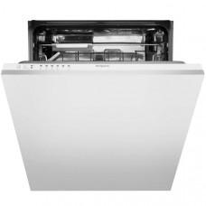 Встраиваемая посудомоечная машина 60 см Hotpoint-Ariston HIE 2B19 C N