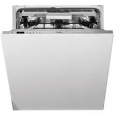 Встраиваемая посудомоечная машина 60 см Whirlpool WIO 3O540 PELG