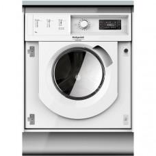 Встраиваемая стиральная машина Hotpoint-Ariston BI WMHG 71284 EU