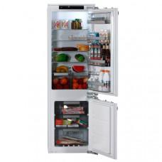 Встраиваемый холодильник комби AEG SCR81816NC