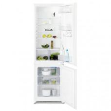 Встраиваемый холодильник комби Electrolux ENN92800AW