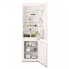 Встраиваемый холодильник комби Electrolux ENN92841AW