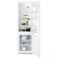 Встраиваемый холодильник комби Electrolux RNT2LF18S