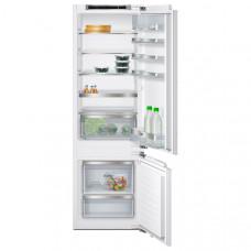 Встраиваемый холодильник комби Siemens KI87SAF30R