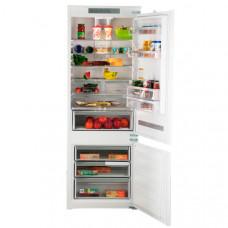 Встраиваемый холодильник комби Whirlpool SP40 802 EU