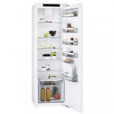 Встраиваемый холодильник однодверный AEG SKR818F1DC