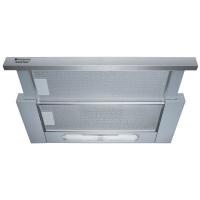 Вытяжка встраиваемая в шкаф 60 см Hotpoint-Ariston HAH 65 F LB X