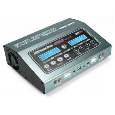 Зарядное устройство SkyRC D400 Ultimate Duo AC/DC SK-100123-01