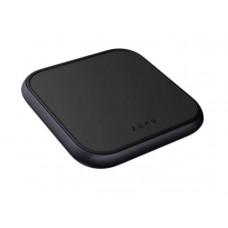 Зарядное устройство Zens Aluminium Single Fast Wireless Charger 18W Black ZESC14B/00