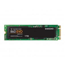 Жесткий диск 1Tb - Samsung 860 EVO M.2 MZ-N6E1T0BW