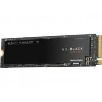 Жесткий диск 250Gb - Western Digital SN750 NVME SSD Black WDS250G3X0C