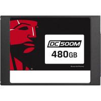Жесткий диск 480Gb - Kingston DC500M Data Center SEDC500M/480G