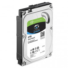 Жесткий диск 4Tb - Seagate SkyHawk ST4000VX007