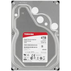 Жесткий диск 4Tb - Toshiba HDWE140EZSTA / HDWE140UZSVA