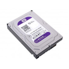 Жесткий диск 4Tb - Western Digital Purple WD40PURZ