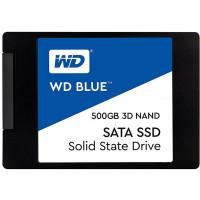 Жесткий диск 500Gb - Western Digital WDS500G2B0A