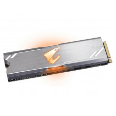 Жесткий диск 512Gb - GigaByte Aorus RGB GP-ASM2NE2512GTTDR
