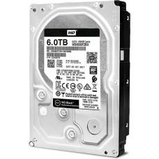 Жесткий диск 6Tb SATA-III Western Digital Black (WD6003FZBX)