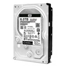 Жесткий диск 6Tb - Western Digital Black WD6003FZBX