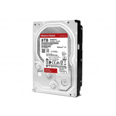 Жесткий диск 8Tb - Western Digital WD Red WD80EFAX