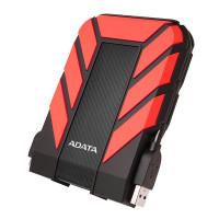 Жесткий диск A-Data HD710 Pro 1Tb Red AHD710P-1TU31-CRD