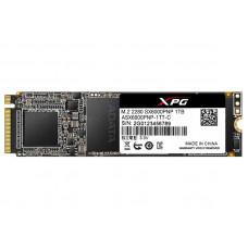 Жесткий диск A-Data XPG SX6000 Pro 1Tb ASX6000PNP-1TT-C
