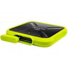Жесткий диск ADATA SD700 1TB Yellow ASD700-1TU31-CYL
