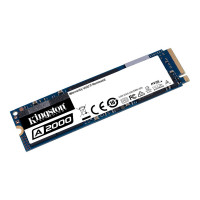 Жесткий диск Kingston A2000 SSD 1Tb SA2000M8/1000G
