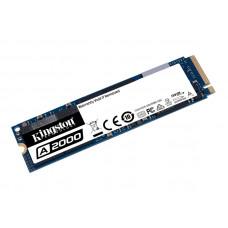 Жесткий диск Kingston A2000 SSD 1Tb SA2000M8/1000G
