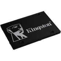 Жесткий диск Kingston SKC600B/512G