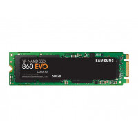Жесткий диск Samsung 860 EVO M.2 500Gb MZ-N6E500BW