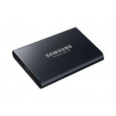 Жесткий диск Samsung Portable SSD T5 1Tb MU-PA1T0B/WW