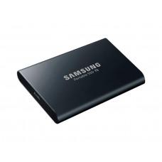 Жесткий диск Samsung Portable SSD T5 1Tb MU-PA1T0BWW Выгодный набор + серт. 200Р!!!