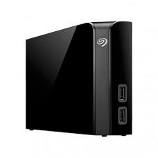 Жесткий диск Seagate Backup Plus Hub 8Tb STEL8000200 Выгодный набор + серт. 200Р!!!