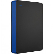 Жесткий диск Seagate Game Drive for PS4 4Tb Black STGD4000400
