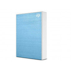 Жесткий диск Seagate One Touch Portable Drive 5Tb Light Blue STKC5000402