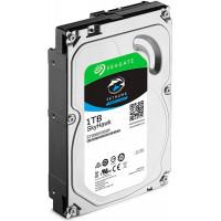 Жесткий диск Seagate SkyHawk 1Tb ST1000VX005