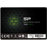 Жесткий диск Silicon Power A56 512Gb SP512GBSS3A56A25