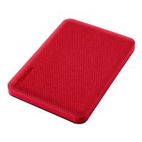 Жесткий диск Toshiba Canvio Advance 1Tb Red HDTCA10ER3AA