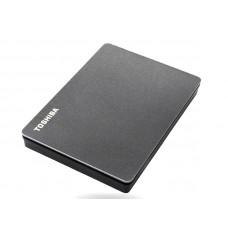 Жесткий диск Toshiba Canvio Gaming 4Tb HDTX140EK3CA