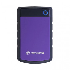 Жесткий диск Transcend 4Tb StoreJet H3 USB 3.0 TS4TSJ25H3P